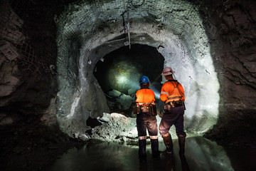 Mining Consulting Services