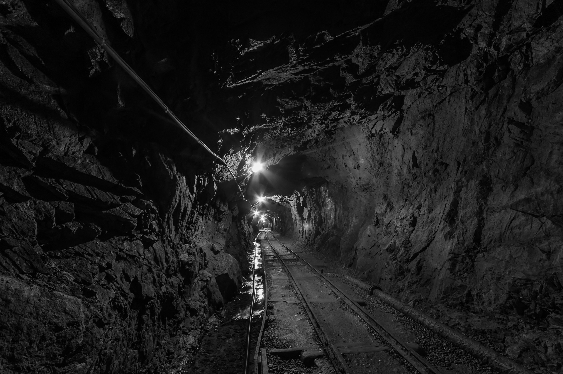 Contract Mining