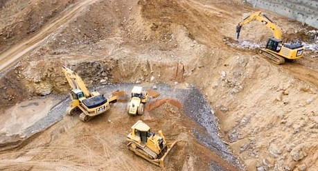Mining, Consulting, Plant Hire